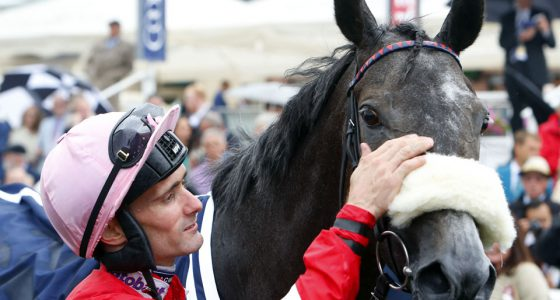 Mecca's Angel Sprint Champions Day