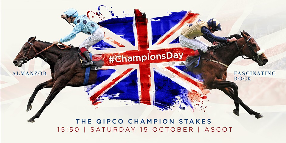 Champion Stakes Entries