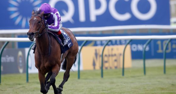 Mother Earth wins 2021 QIPCO 1000 Guineas