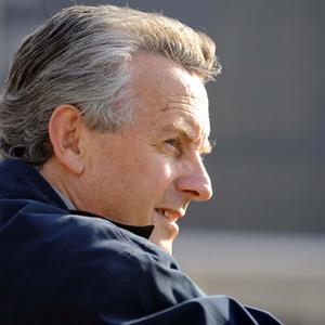 Jim Bolger - QIPCO British Champions Series Trainer