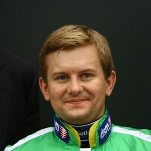 Liam Jones jockey. Pic Steve Davies/Racingfotos.com