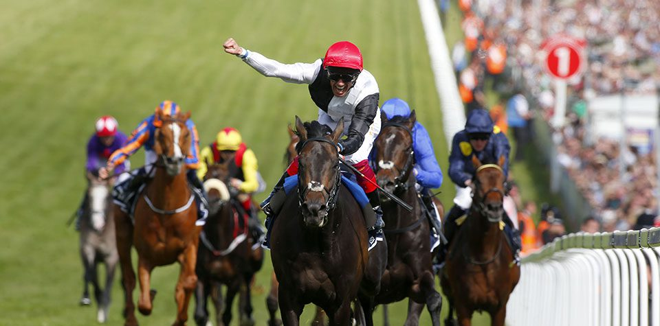 Golden Horn Derby