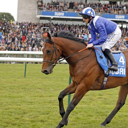 "MASSAAT (Paul Hanagan) - Pic Steven Cargill / Racingfotos.com  THIS IMAGE IS SOURCED FROM AND MUST BE BYLINED ""RACINGFOTOS.COM"""