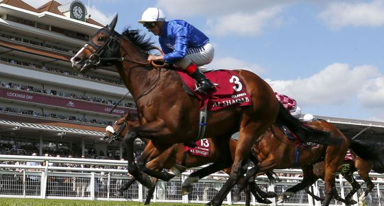 "Belardo and Andrea Atzeni (white cap) winning The Al Shaqab  Lockinge Stakes  Newbury 14.5.16 Pic Dan Abraham-racingfotos.com  THIS IMAGE IS SOURCED FROM AND MUST BE BYLINED ""RACINGFOTOS.COM"""