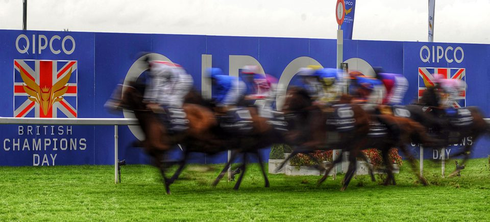 tickets selling fast for champions day