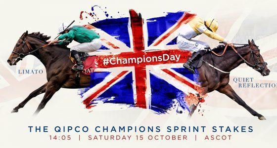 Sprint Stakes entries