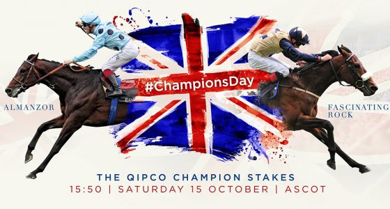 Champion Stakes Entries