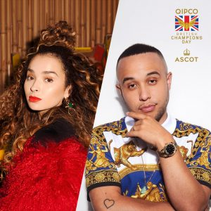 Ella Eyre and Jax Jones After Party