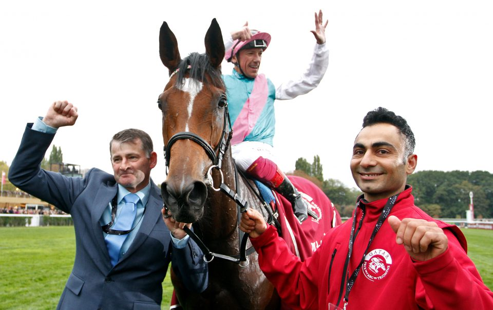 Enable Will Seek More Champions Series Glory Next Year
