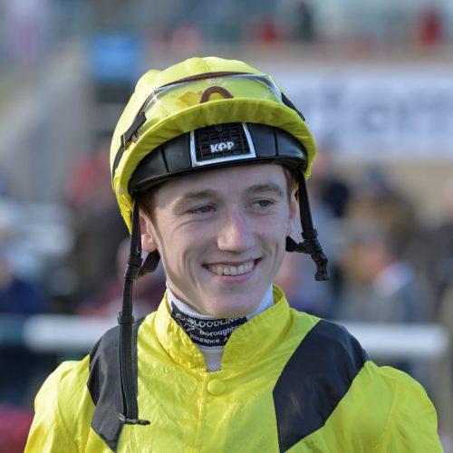 David Egan Jockey