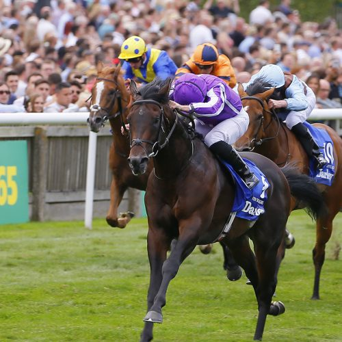 Ten Sovereigns