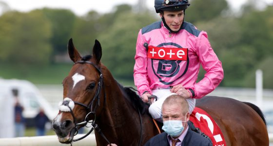 Spanish Mission wins Yorkshire Cup