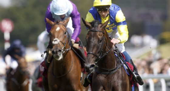 Wonderful Tonight heads entries for QIPCO British Champions Fillies & Mares Stakes